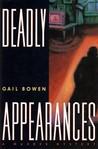 Deadly Appearances by Gail Bowen
