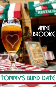 Tommy's Blind Date by Anne Brooke