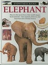 Elephant by Ian Redmond