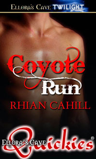Coyote Run (Coyote Hunger, #0.5)