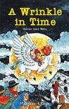 A Wrinkle in Time - Kerutan Dalam Waktu by Madeleine L'Engle