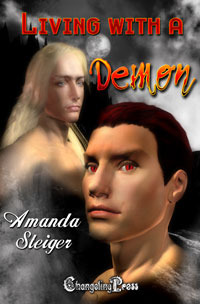 Download Epub Free Living With A Demon