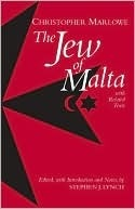 The Jew of Malta, with Related Texts