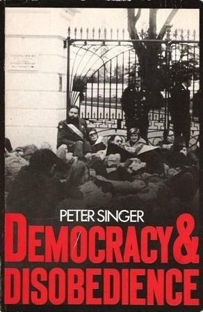 Democracy & Disobedience