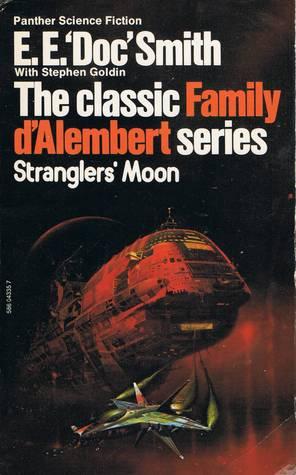 Stranglers' Moon (Family d'Alembert #2)