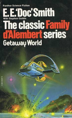 Getaway World (Family d'Alembert, #4)
