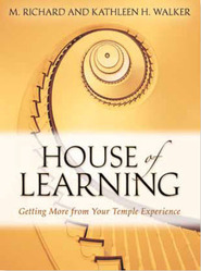 House of Learning by M. Richard Walker