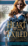 Heart of the Exiled by Pati Nagle
