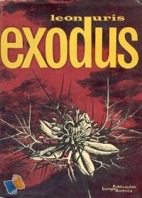 Exodus Leon Uris Ebook