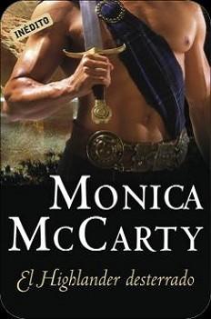 El Highlander desterrado (Clan Campbell, #2)