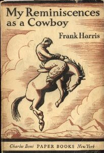 My Reminiscences as a Cowboy