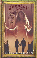 Twice the Ring of Fire (Ghostop , #2)