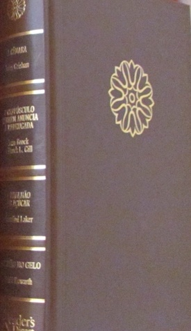 Livros Condensados: A Câmara / O Crepúsculo Também Anuncia a Madrugada / O Pavilhão de Açúcar / Solidão no Gelo