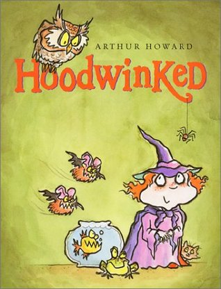 Hoodwinked by Arthur Howard
