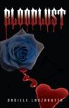 Bloodlust (Imprinted Souls, #2)