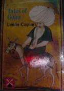 Tales of Goha by Leslie Caplan