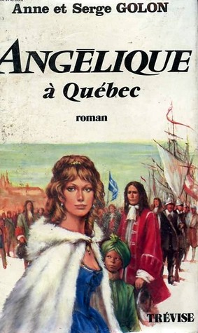 Angélique à Québec (Angelique: Original version #11)