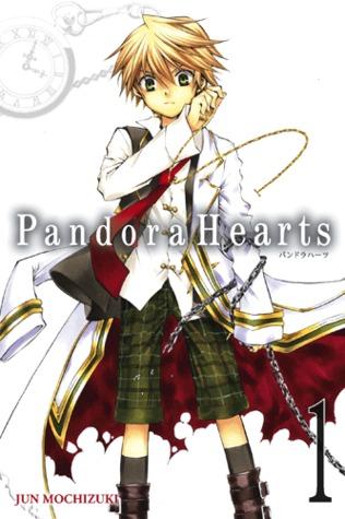 Pandora Hearts, Volume 1