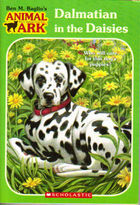 Dalmatian in the Daisies (Animal Ark: Holiday Special, #21)