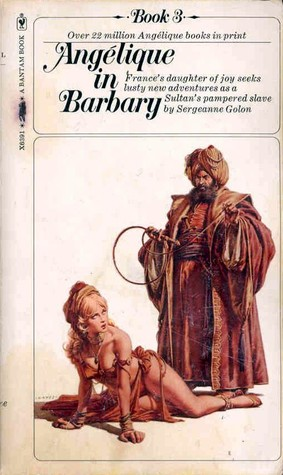 Angelique in Barbary