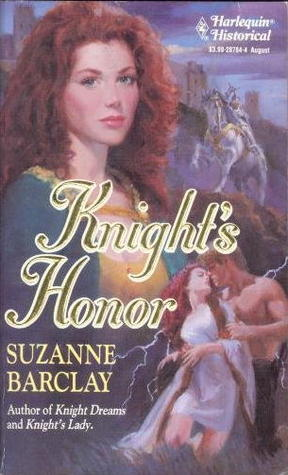 Knight's Honor (Sommerville, #3)