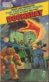 The Fantastic Four: Doomsday (Marvel Novel Series, #5)