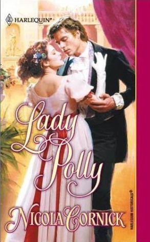 Lady Polly (Suffolk, #2)