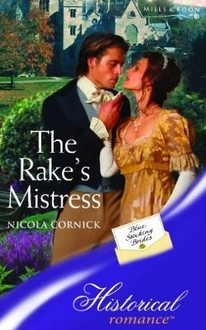 The Rake's Mistress