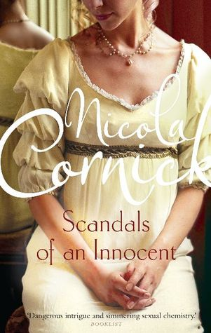 Scandals of an Innocent by Nicola Cornick