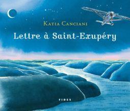 Lettre à Saint-Exupéry
