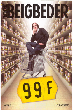 99 Francs, Le film by Frédéric Beigbeder