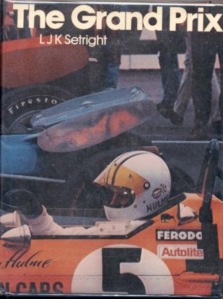 The Grand Prix, 1906 To 1972