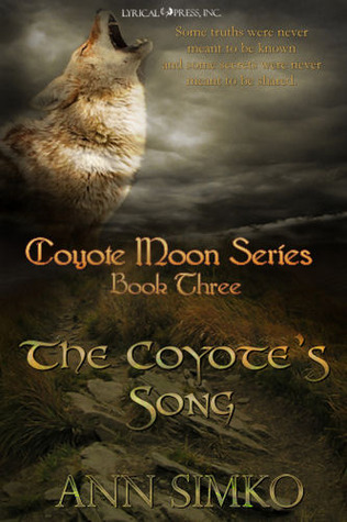 'Book Review: Coyote Moon'