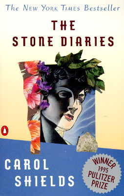Image result for the stone diaries by carol shields