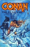 Conan The Fearless by Steve Perry