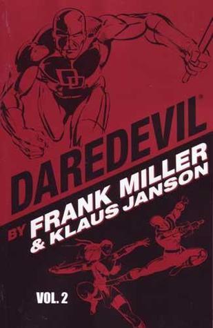 Daredevil by Frank Miller & Klaus Janson, Vol. 2