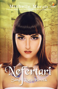 Nefertari by Michelle Moran