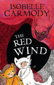The Red Wind (The Kingdom of the Lost, #1)