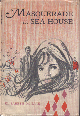 Masquerade at Sea House