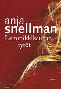 Lemmikkikaupan tytöt by Anja Snellman