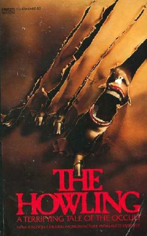 The Howling by Gary Brandner