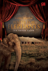 Water for Elephants (Air untuk Gajah)