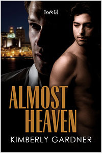 Almost Heaven - MOBI FB2