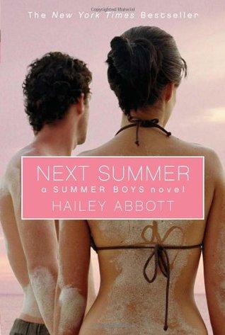 Summer Boys #3: After Summer