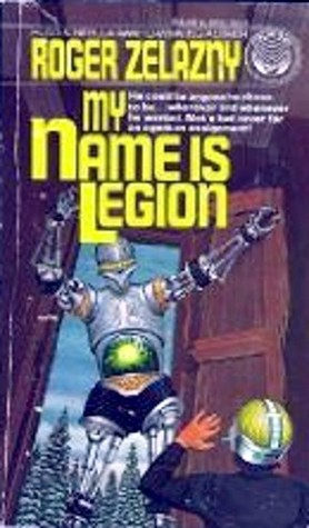 Publication: My Name Is Legion