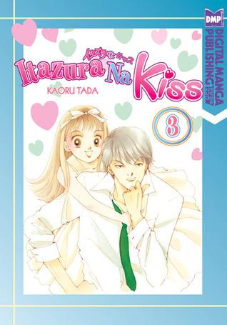 Itazura Na Kiss, Volume 3(Itazura Na Kiss 5-6)