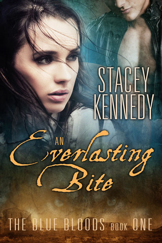 An Everlasting Bite (The Blue Bloods, #1)