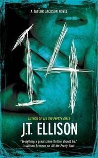 14 (Taylor Jackson, #2)