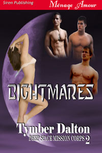 Bightmares (Deep Space Mission Corps, #2)