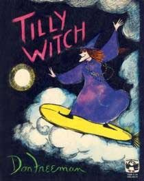 Tilly Witch